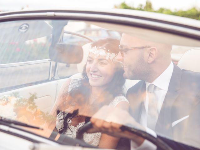 Il matrimonio di Laura e Giovanni a Napoli, Napoli 26