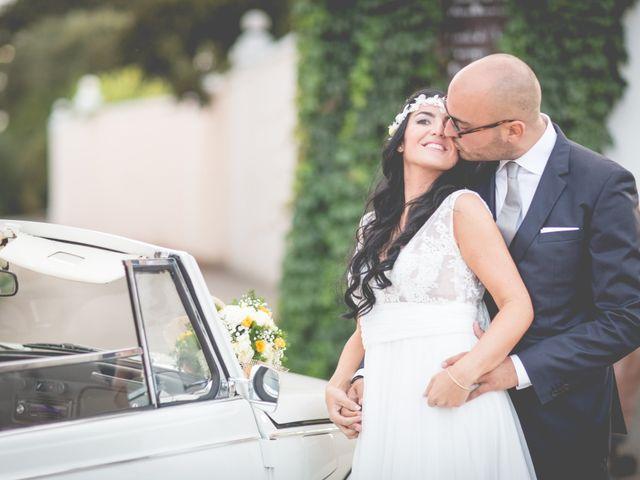 Il matrimonio di Laura e Giovanni a Napoli, Napoli 27