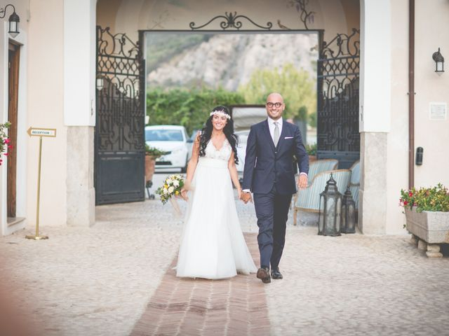 Il matrimonio di Laura e Giovanni a Napoli, Napoli 28
