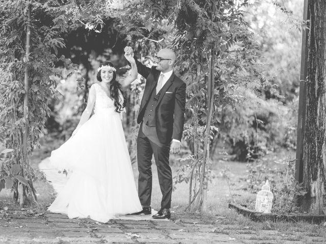 Il matrimonio di Laura e Giovanni a Napoli, Napoli 29