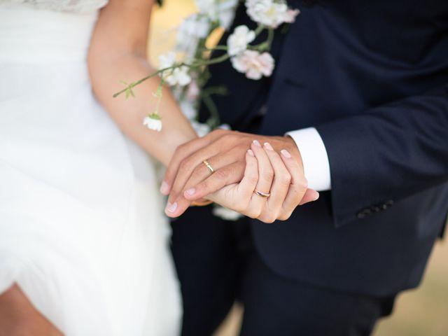 Il matrimonio di Laura e Giovanni a Napoli, Napoli 30