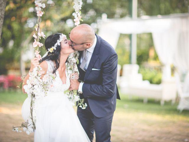 Il matrimonio di Laura e Giovanni a Napoli, Napoli 31