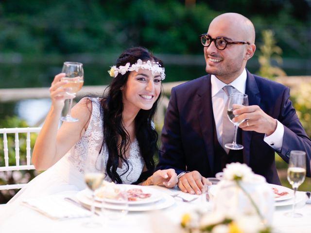 Il matrimonio di Laura e Giovanni a Napoli, Napoli 34