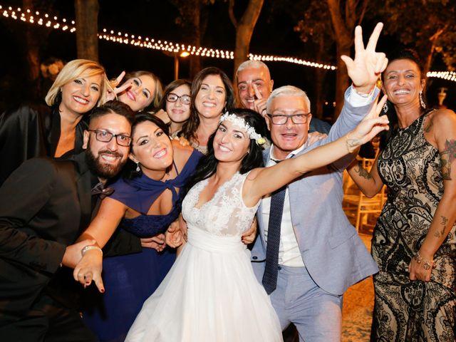 Il matrimonio di Laura e Giovanni a Napoli, Napoli 36