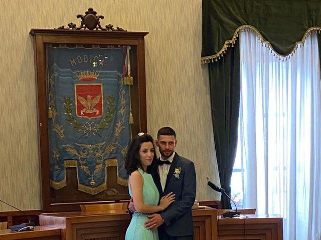 Il matrimonio di Stefano e Federica  a Modica, Ragusa 2