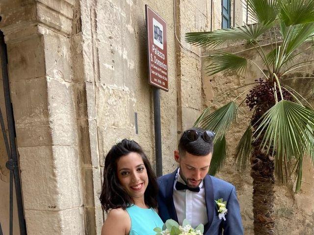 Il matrimonio di Stefano e Federica  a Modica, Ragusa 3