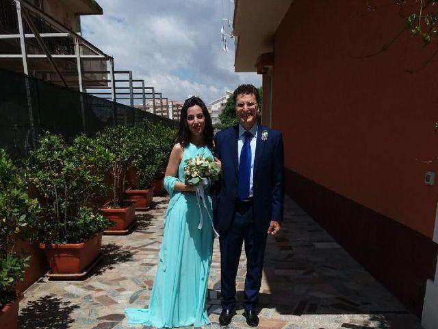 Il matrimonio di Stefano e Federica  a Modica, Ragusa 7