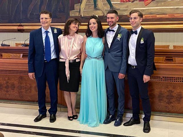 Il matrimonio di Stefano e Federica  a Modica, Ragusa 1
