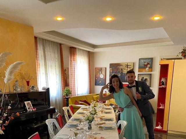 Il matrimonio di Stefano e Federica  a Modica, Ragusa 9