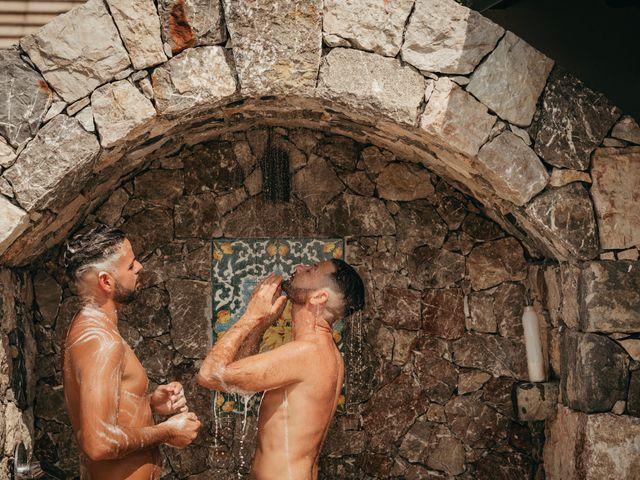 Il matrimonio di Carmelo e Salvo a San Giovanni la Punta, Catania 3