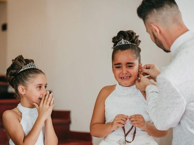 Il matrimonio di Carmelo e Salvo a San Giovanni la Punta, Catania 5