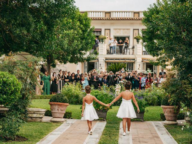 Il matrimonio di Carmelo e Salvo a San Giovanni la Punta, Catania 8