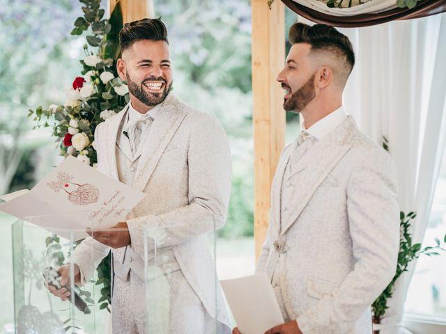 Il matrimonio di Carmelo e Salvo a San Giovanni la Punta, Catania 10