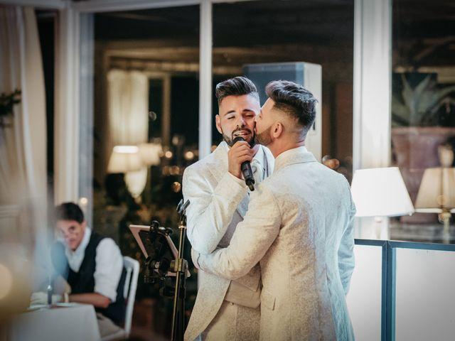 Il matrimonio di Carmelo e Salvo a San Giovanni la Punta, Catania 14