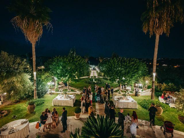 Il matrimonio di Carmelo e Salvo a San Giovanni la Punta, Catania 21