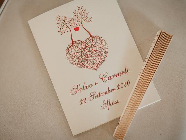 Il matrimonio di Carmelo e Salvo a San Giovanni la Punta, Catania 41