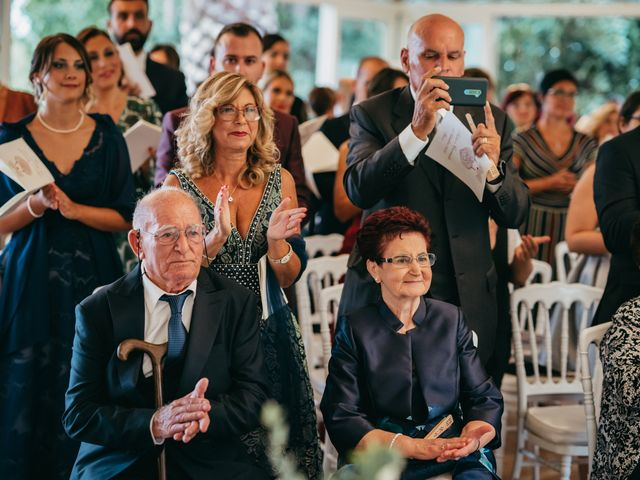 Il matrimonio di Carmelo e Salvo a San Giovanni la Punta, Catania 44