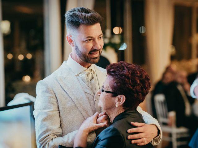 Il matrimonio di Carmelo e Salvo a San Giovanni la Punta, Catania 55