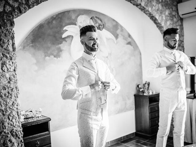Il matrimonio di Carmelo e Salvo a San Giovanni la Punta, Catania 62