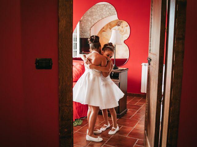 Il matrimonio di Carmelo e Salvo a San Giovanni la Punta, Catania 65