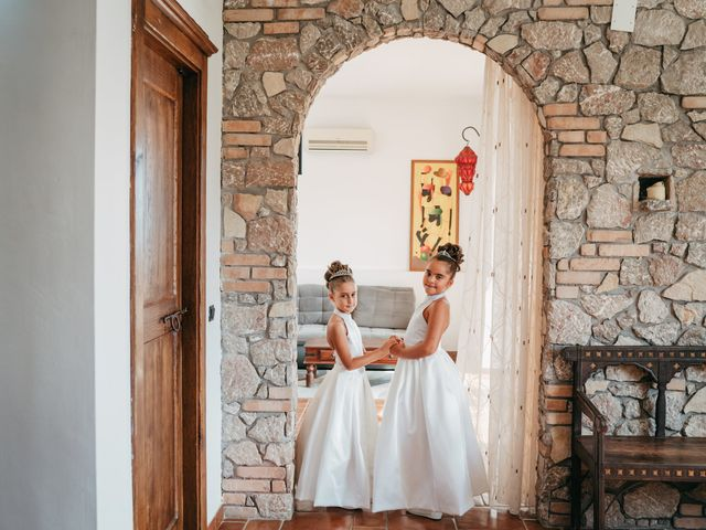Il matrimonio di Carmelo e Salvo a San Giovanni la Punta, Catania 66