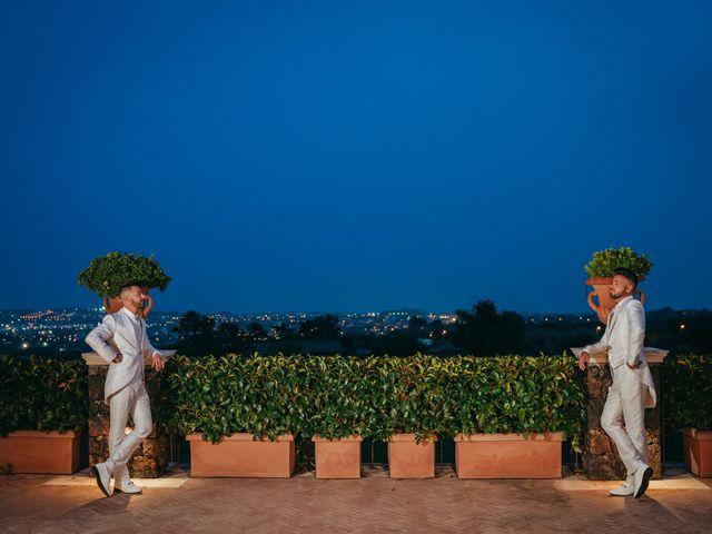 Il matrimonio di Carmelo e Salvo a San Giovanni la Punta, Catania 72