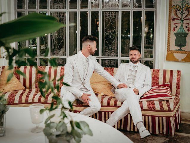 Il matrimonio di Carmelo e Salvo a San Giovanni la Punta, Catania 73