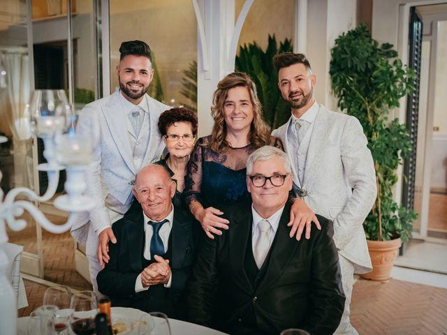 Il matrimonio di Carmelo e Salvo a San Giovanni la Punta, Catania 74