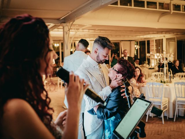 Il matrimonio di Carmelo e Salvo a San Giovanni la Punta, Catania 75