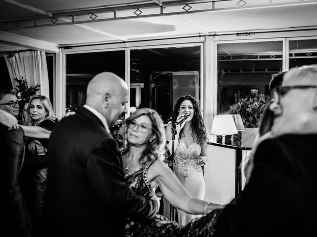 Il matrimonio di Carmelo e Salvo a San Giovanni la Punta, Catania 77