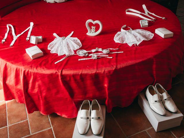 Il matrimonio di Carmelo e Salvo a San Giovanni la Punta, Catania 97