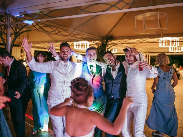Il matrimonio di Carmelo e Salvo a San Giovanni la Punta, Catania 112