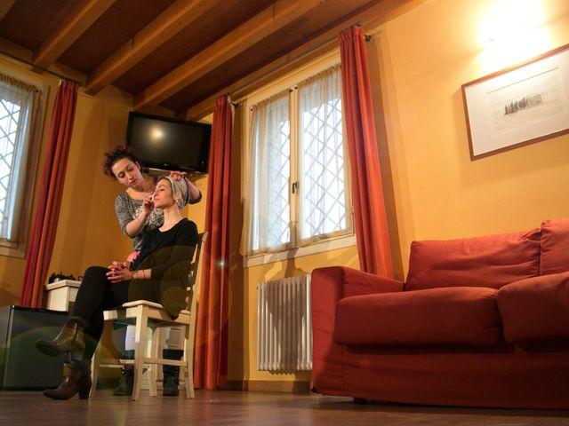Il matrimonio di Matteo e Agnese a Reggio nell'Emilia, Reggio Emilia 2