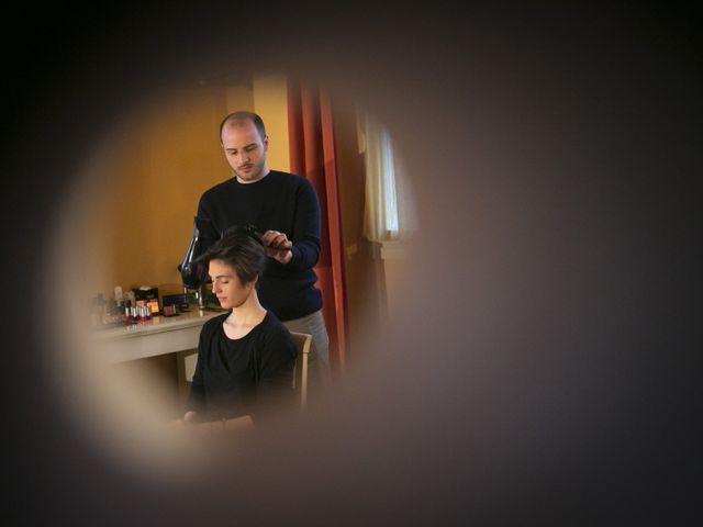 Il matrimonio di Matteo e Agnese a Reggio nell'Emilia, Reggio Emilia 10