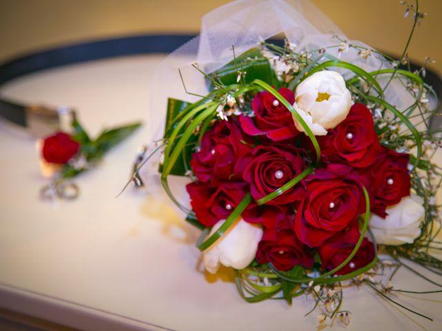 Il matrimonio di Matteo e Agnese a Reggio nell'Emilia, Reggio Emilia 14