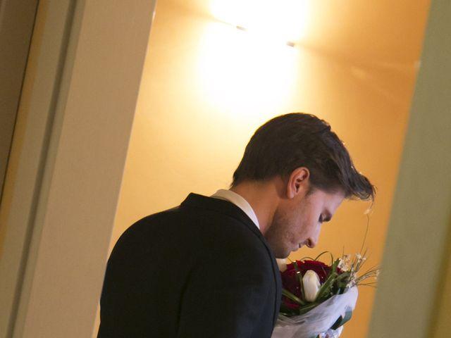 Il matrimonio di Matteo e Agnese a Reggio nell'Emilia, Reggio Emilia 21