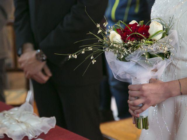 Il matrimonio di Matteo e Agnese a Reggio nell'Emilia, Reggio Emilia 26