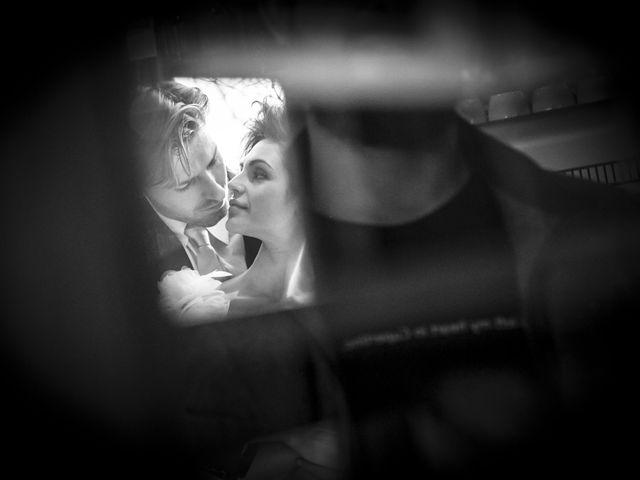 Il matrimonio di Matteo e Agnese a Reggio nell'Emilia, Reggio Emilia 32