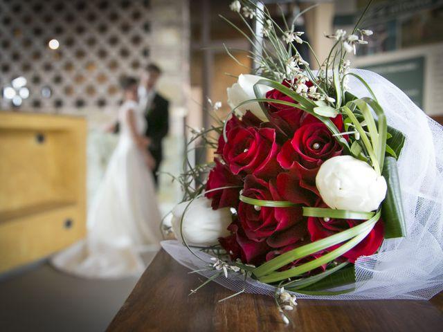 Il matrimonio di Matteo e Agnese a Reggio nell'Emilia, Reggio Emilia 33