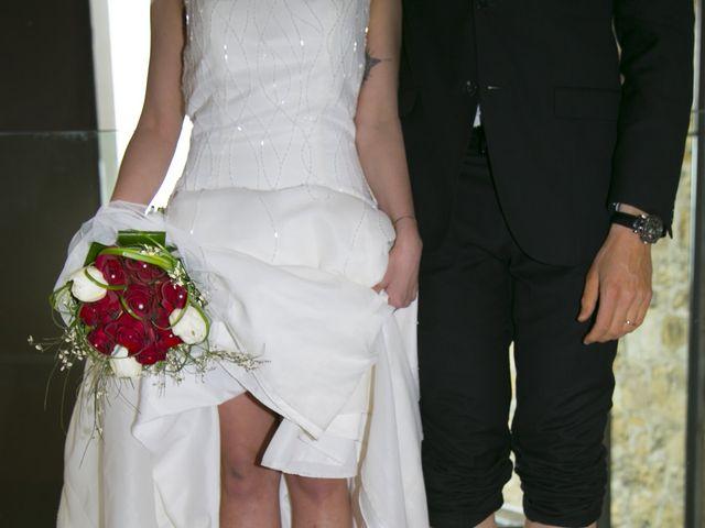 Il matrimonio di Matteo e Agnese a Reggio nell'Emilia, Reggio Emilia 34