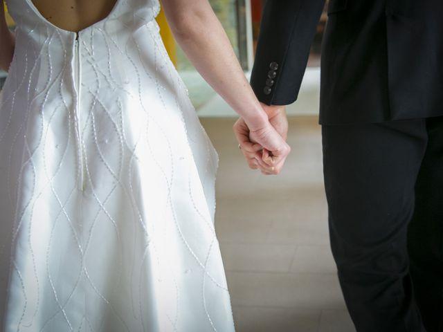 Il matrimonio di Matteo e Agnese a Reggio nell'Emilia, Reggio Emilia 36