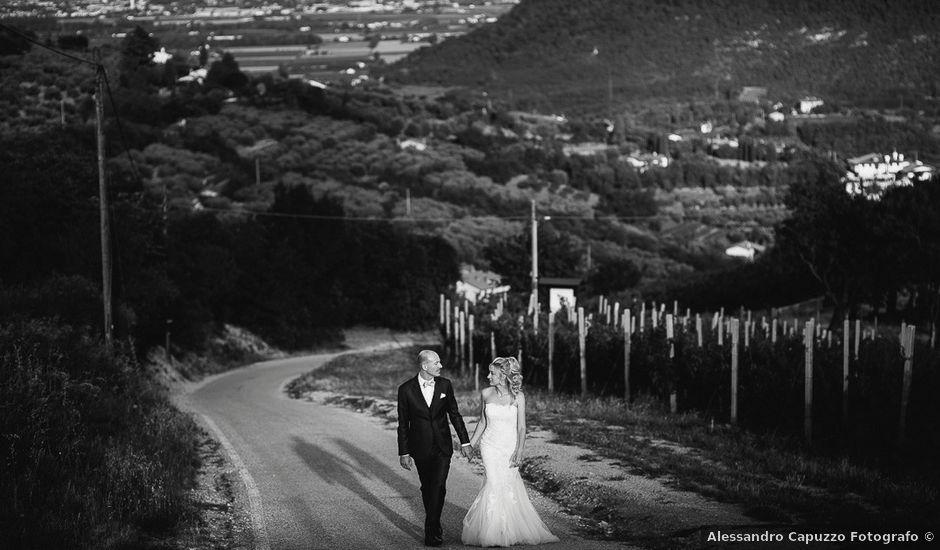 Il matrimonio di Andrea e Yelena a Padova, Padova