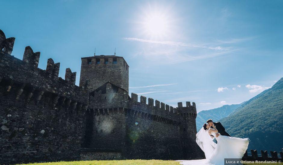 Il matrimonio di Andrea e Arianna a Cuveglio, Varese
