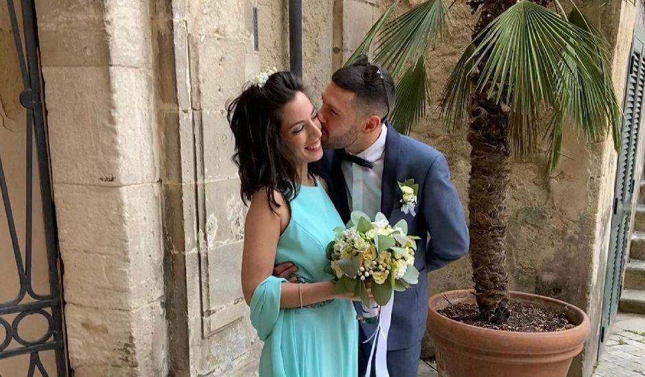 Il matrimonio di Stefano e Federica  a Modica, Ragusa