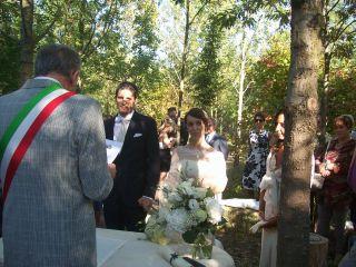 Le nozze di Sarah e Mirko 1
