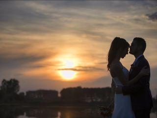 Le nozze di Erika e Sirio 1