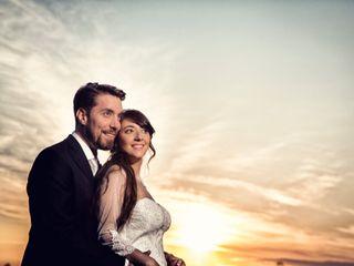 Le nozze di Sveva e Mattia
