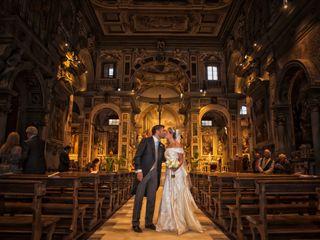 Le nozze di Annaisa e Riccardo 1