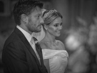 Le nozze di Annaisa e Riccardo