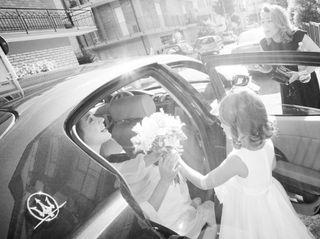 Le nozze di Valeria e Bruno 2